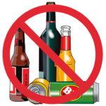 IARU Region 1 запретил алкоголь на мероприятиях YOTA