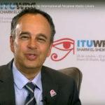 IARU: WRC-19 – огромные рабочие нагрузки 3-й недели