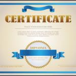 Электронные дипломы и сертификаты Тамбовского РО СРР