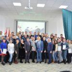 Лысогорские санки — подведение итогов среди организаторов и партнеров