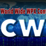 CQ WW WPX CW Contest: 30 — 31 мая 2020 г.