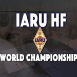 IARU HF Championship (CW, SSB) – 11-12 июля 2020