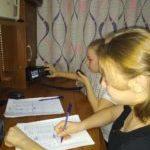 Молодежные коллективы области приняли участие в Первенстве России на КВ